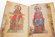 New Testament, Vatican City, Biblioteca Apostolica Vaticana, Vat. lat. 39 − Photo 4