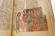 New Testament, Vatican City, Biblioteca Apostolica Vaticana, Vat. lat. 39 − Photo 8