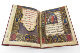 The Crowning Ceremonial of Emperor Charles V Facsimile Edition