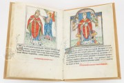 Vaticinia Pontificum, sive Prophetiae Abbatis Joachini , Bologna, Biblioteca dell'Archiginnasio, A.2848 − Photo 14