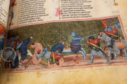 Le Roman de la Guerre de Troya, St. Petersburg, National Library of Russia, Ms.Fr.F.v.XIV − Photo 20