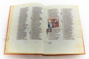 Breviari d'Amor de Matfre Ermengaud, Ms. Prov. F. V. XIV.1 - National Library of Russia (St. Petersburg) − photo 2