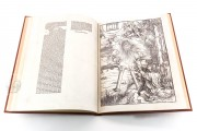 Apocalypse with Pictures by Albrecht Dürer, Incunable nº 1 - Biblioteca Nacional de España (Madrid, Spain) − Photo 6
