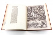 Apocalypse with Pictures by Albrecht Dürer, Incunable nº 1 - Biblioteca Nacional de España (Madrid, Spain) − Photo 22