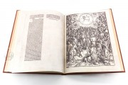 Apocalypse with Pictures by Albrecht Dürer, Incunable nº 1 - Biblioteca Nacional de España (Madrid, Spain) − Photo 25