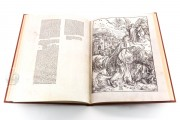 Apocalypse with Pictures by Albrecht Dürer, Incunable nº 1 - Biblioteca Nacional de España (Madrid, Spain) − Photo 29