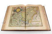 Mercator Atlas, Salamanca, Biblioteca de la Universidad de Salamanca, BG/52041 − Photo 6
