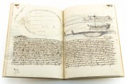 How to make the Tiber Navigable from Perugia to Rome, 34K 16 (Cors. 1227) - Biblioteca dell'Accademia Nazionale dei Lincei e Corsiniana (Rome, Italy) − photo 13
