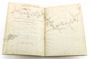 How to make the Tiber Navigable from Perugia to Rome, 34K 16 (Cors. 1227) - Biblioteca dell'Accademia Nazionale dei Lincei e Corsiniana (Rome, Italy) − photo 17