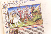 Marco Polo - The Book of Wonders, Paris, Bibliothèque Nationale de France, Ms. Français 2810 (fols. 1r–96v) − Photo 7
