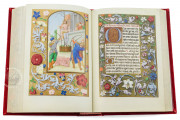 Book of Hours of Isabella the Catholic, Queen of Spain, Cleveland, Cleveland Museum of Art, MS 21/63.256 − Photo 12