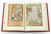 Book of Hours of Isabella the Catholic, Queen of Spain, Cleveland, Cleveland Museum of Art, MS 21/63.256 − Photo 15