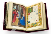 Van Damme Hours, MS M.451 - Morgan Library & Museum (New York, USA) − Photo 3
