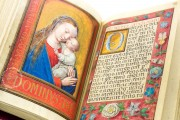 Van Damme Hours, MS M.451 - Morgan Library & Museum (New York, USA) − photo 5