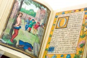 Van Damme Hours, MS M.451 - Morgan Library & Museum (New York, USA) − photo 6