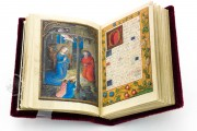 Van Damme Hours, MS M.451 - Morgan Library & Museum (New York, USA) − photo 7