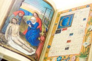 Van Damme Hours, MS M.451 - Morgan Library & Museum (New York, USA) − photo 8