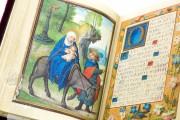 Van Damme Hours, MS M.451 - Morgan Library & Museum (New York, USA) − photo 10
