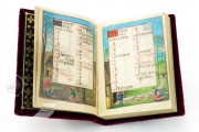 Van Damme Hours, MS M.451 - Morgan Library & Museum (New York, USA) − photo 11