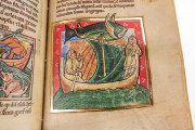 St. Petersburg Bestiary, St. Petersburg, National Library of Russia, Lat. Q. v. V. N. I. − Photo 5