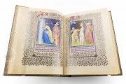 Belles Heures of Jean Duke of Berry, Acc. No. 54.1.1 - The Metropolitan Museum of Art (New York, USA) − photo 7