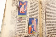 Belles Heures of Jean Duke of Berry, Acc. No. 54.1.1 - The Metropolitan Museum of Art (New York, USA) − photo 12