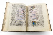 Belles Heures of Jean Duke of Berry, Acc. No. 54.1.1 - The Metropolitan Museum of Art (New York, USA) − photo 16
