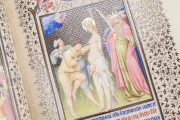 Belles Heures of Jean Duke of Berry, Acc. No. 54.1.1 - The Metropolitan Museum of Art (New York, USA) − photo 19