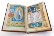 Book of Hours of Charles V, Madrid, Biblioteca Nacional de España, Cod. Vitr. 24‐3 − Photo 4
