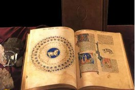 Lapidary of Alfonso X the Wise Facsimile Edition