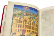 Bedford Hours, London, British Library, Add. Ms. 18850 − Photo 4