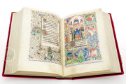 Bedford Hours, London, British Library, Add. Ms. 18850 − Photo 6