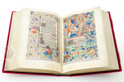 Bedford Hours, London, British Library, Add. Ms. 18850 − Photo 10