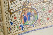 Bedford Hours, London, British Library, Add. Ms. 18850 − Photo 12