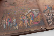 Vienna Genesis, Vienna, Österreichische Nationalbibliothek, Codex Theol. Gr. 31 − Photo 14