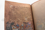 Vienna Genesis, Vienna, Österreichische Nationalbibliothek, Codex Theol. Gr. 31 − Photo 19