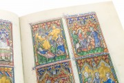 The Peterborough Psalter in Brussels, ms. 9961-62 - Bibliothèque Royale de Belgique (Bruxelles, Belgium) − photo 15