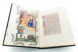 Turin-Milan Hours Facsimile Edition
