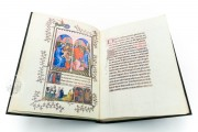 Turin-Milan Hours, Inv. N. 47 - Museo Civico d'Arte Antica (Turin, Italy) − photo 4