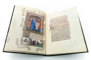 Turin-Milan Hours, Inv. N. 47 - Museo Civico d'Arte Antica (Turin, Italy) − photo 7
