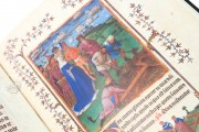 Turin-Milan Hours, Inv. N. 47 - Museo Civico d'Arte Antica (Turin, Italy) − photo 9