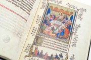 Turin-Milan Hours, Inv. N. 47 - Museo Civico d'Arte Antica (Turin, Italy) − photo 15
