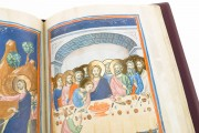 Pacino di Bonaguida's Picture Book, MS M.643 - Morgan Library & Museum (New York, USA) − photo 2