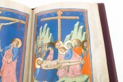 Pacino di Bonaguida's Picture Book, MS M.643 - Morgan Library & Museum (New York, USA) − photo 11