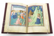 Pacino di Bonaguida's Picture Book, MS M.643 - Morgan Library & Museum (New York, USA) − photo 12