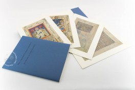 Leaves of the Louvre and the Lost Turin Hours Facsimile Edition