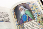 Book of Hours of Ippolita Maria Sforza, Ms. 66 - Biblioteca de la Abadía (Montserrat, Spain) − photo 7