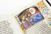 Book of Hours of Ippolita Maria Sforza, Ms. 66 - Biblioteca de la Abadía (Montserrat, Spain) − photo 12