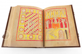 Beatus of Liébana - Lorvao Codex Facsimile Edition