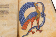 Beatus of Liébana - Manchester Codex, Manchester, John Rylands Library, Ms. Lat. 8 − Photo 8